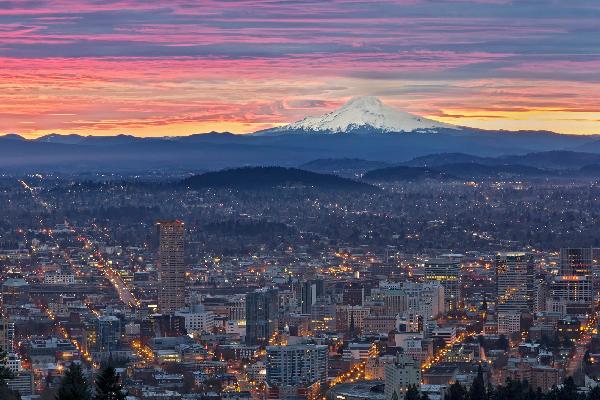 Le località dell'America del Nord da visitare nel 2017 secon... OF OSSERVATORIO FINANZIARIO