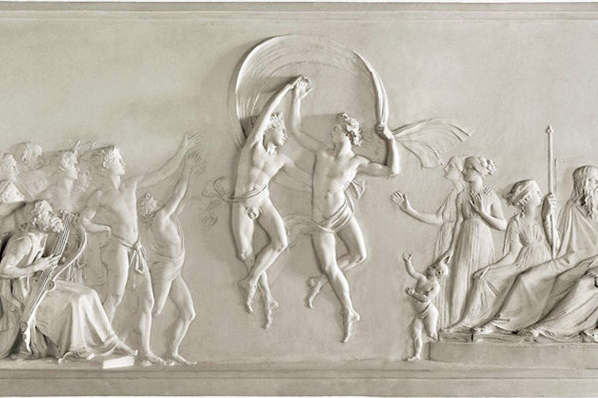 Invito a Palazzo. Le banche espongono (online) le loro colle... OF OSSERVATORIO FINANZIARIO