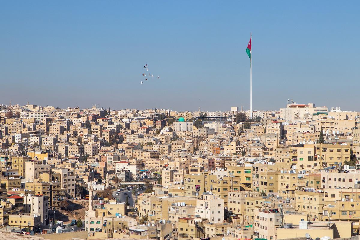 Dal Costa Rica ad Amman, capitale della Giordania. In viaggi... OF OSSERVATORIO FINANZIARIO