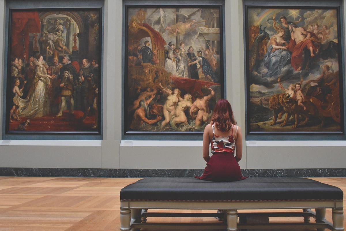 Si torna a viaggiare: i musei da vedere (o rivedere) in 5 ci... OF OSSERVATORIO FINANZIARIO