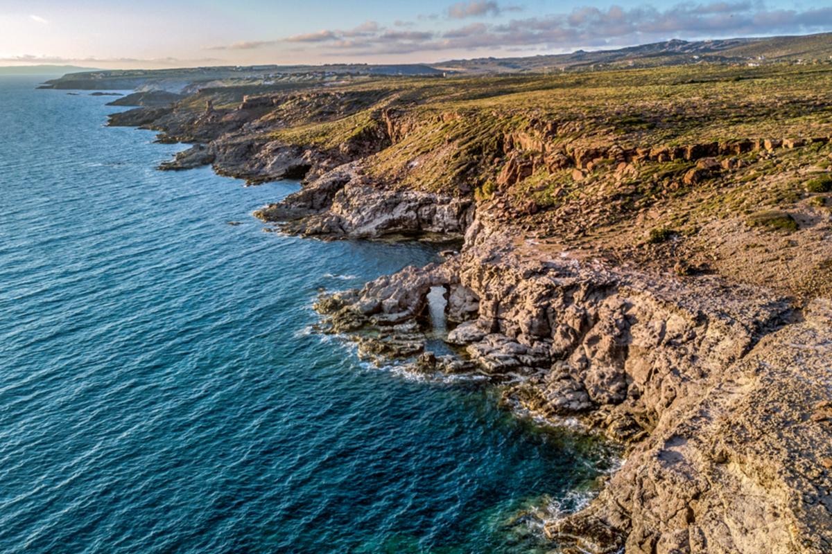 Riscoprire l'Italia. 3 itinerari insoliti in Sardegna OF OSSERVATORIO FINANZIARIO
